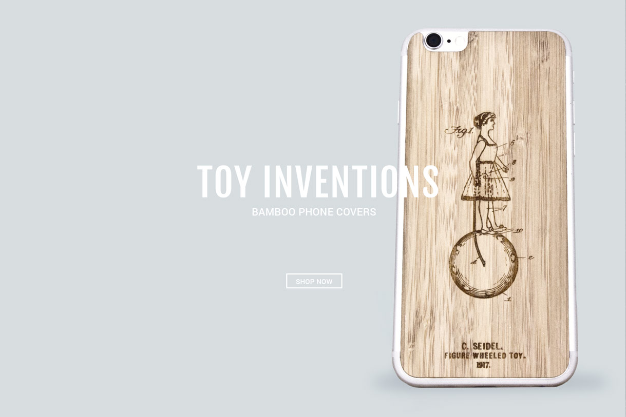 Wooden-iPhone-covers-invention